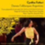 Série de cours folkloriques avec Cynthia Fattori (3/6)