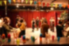 Tango Queer et OpenRole Genève - Cours Hebdo