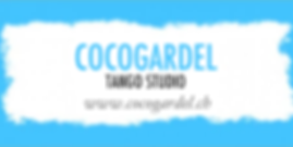 CocoGardel: Milonga du mercredi
