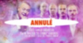 """ANNULÉ - Live in Coco: Solo Tango Orquesta & Walter """"Chino"""" Laborde"""