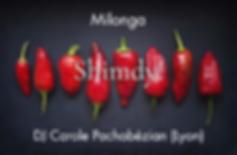 Milonga Shimdy
