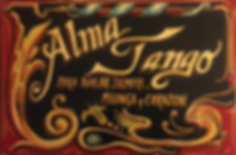 AlmaTango - Milonga / Practica hebdomadaire du mercredi
