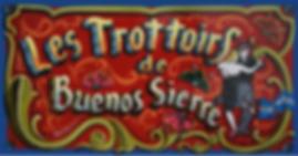 Milonga des Trottoirs de Buenos Sierre