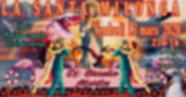 ANNULÉE - La Santa Milonga à l'école Zou - Show de Miriam Coppelo & Cristian Correa - Live de Leandro Rouco / DJ Braulio Martos !