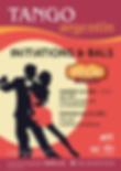 Thonon fait son CIRK: tango en mode festif ! (J 2/2)