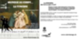 INITIATION TANGO ADEM - Musique au corps... La Syncope
