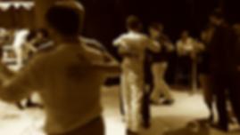 Tango Queer et OpenRole Genève - Practica