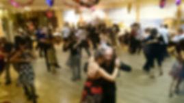 Milonga du mardi  - El Tango, Circolo Italiano