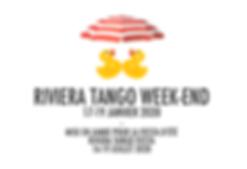 CocoGardel: Riviera Tango Weekend (J 1/2)
