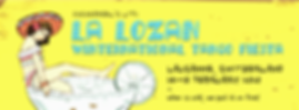 CocoGardel: Welcome to La Lozan Winternational Tango Fiesta 2020 !