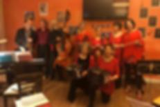 Tango Genève - Milonga Speciale Avec L'orchestre Bagatelle Tango