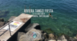 CocoGardel: Welcome to Riviera Tango Fiesta 2019 ! (D2/4)