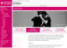 Tango Argentin Genève - Cours débutants