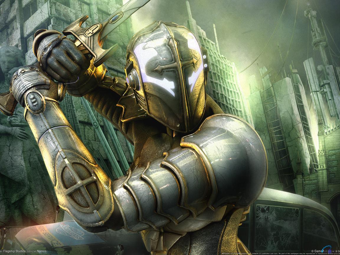 Лицарі. Битва героїв