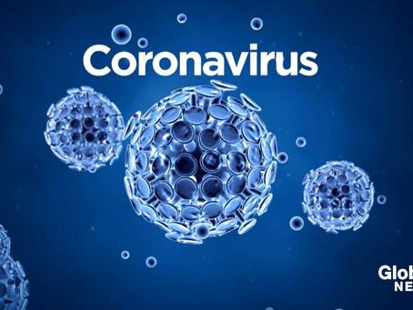 VVA Activities Cancelled for CoronaViruses