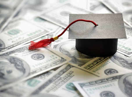 Three Scholarships to be Awarded in 2019