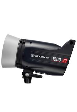1 Flash Elinchrom ELC Pro-HD 1000