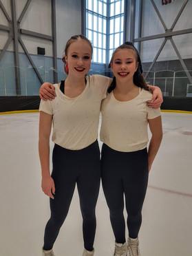 Tanisha & Shelby