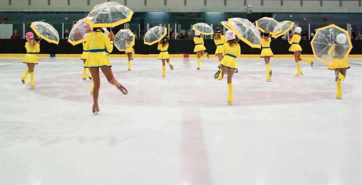 Umbrella/Singin' in the Rain