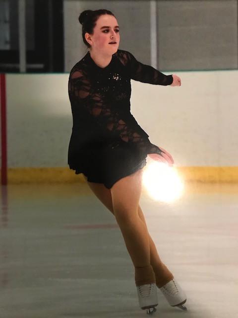Grace Parsons STAR 2