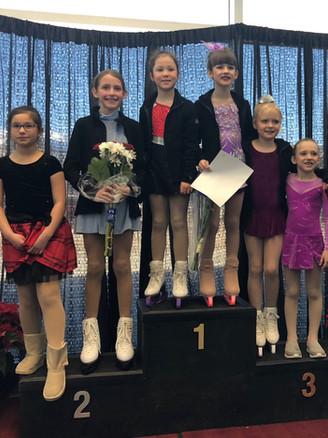 STAR 1 Competitors