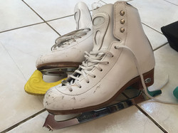 Riedell Size 3.5