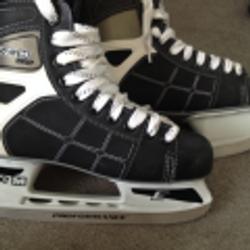 CCM Men's Hockey Skates