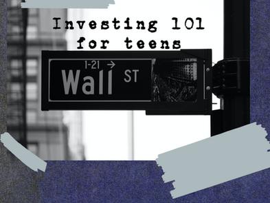 The Wall Street Teen