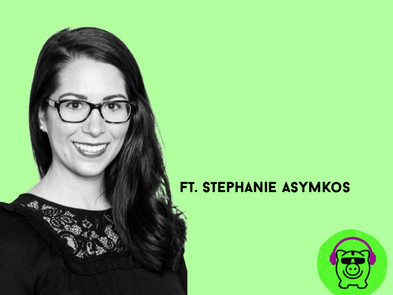 The Impact of Covid-19 Pandemic on the Food Insecurity Crisis ft. Stephanie Asymkos
