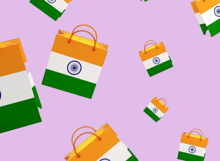 """The """"It will do"""" attitude: Indian consumerism from a teen's perspective"""