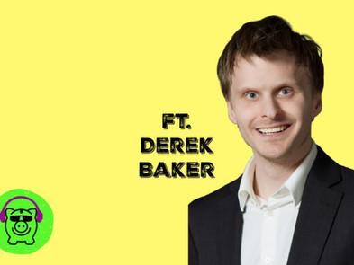 FIRE: Alternate Housing and Lifestyles ft. Derek Baker