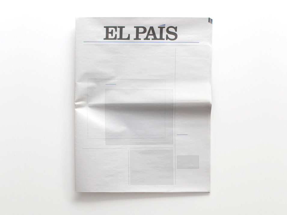 NOTHING IN EL PAIS