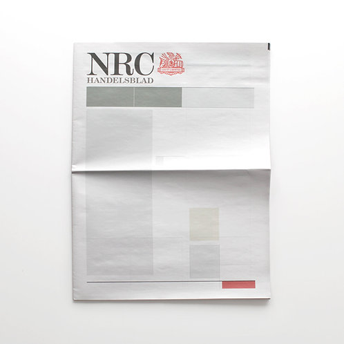 NOTHING IN THE NRC