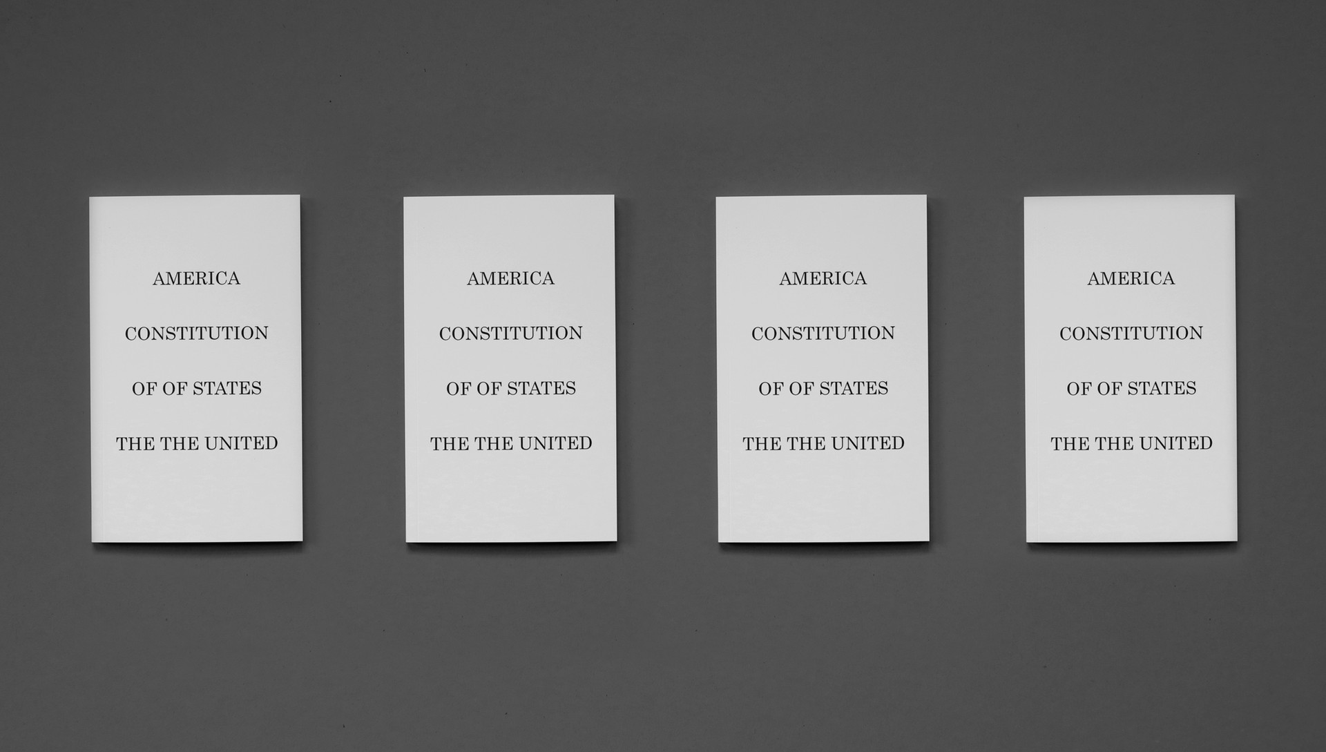 AMERICA CONSTITUTION OF OF STATES THE THE UNITED
