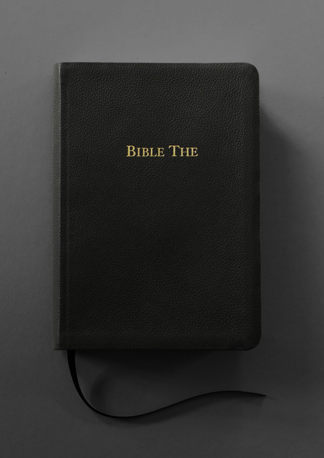BIBLE THE