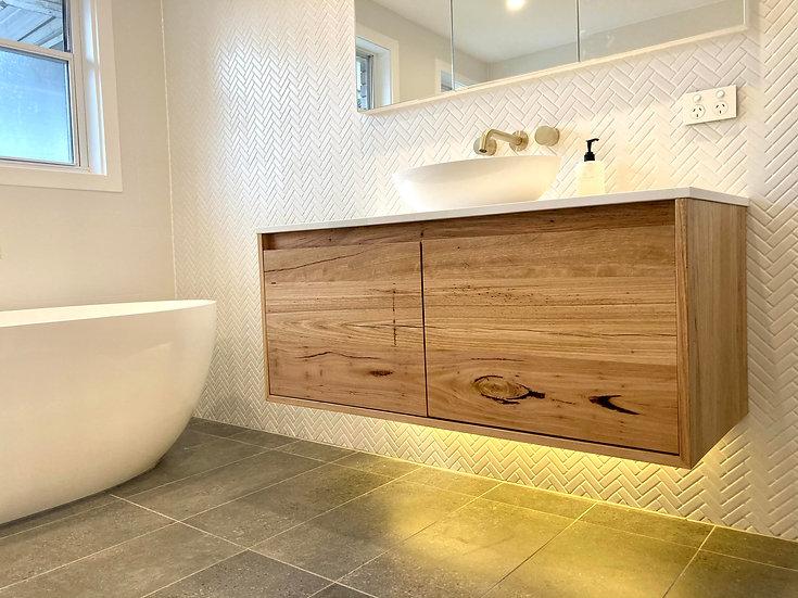 Acacia - Bathroom Vanity