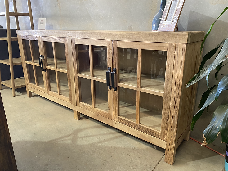 Recycled Elm Buffet