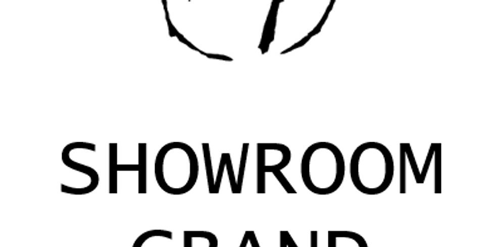 New showroom launch