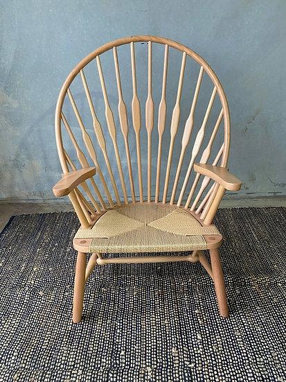 Armarillo reading chair