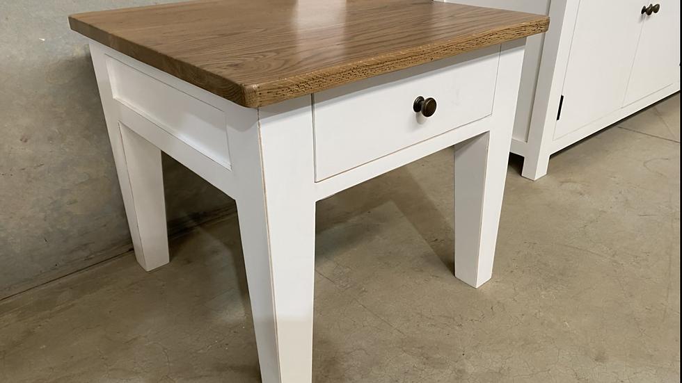 Hamptons side table