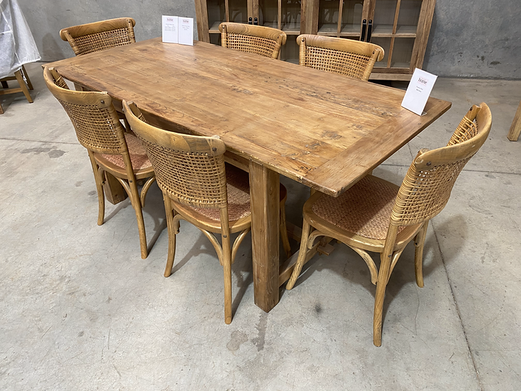 Stockton dining table