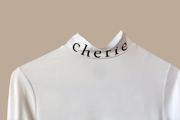 chérie / sweetheart