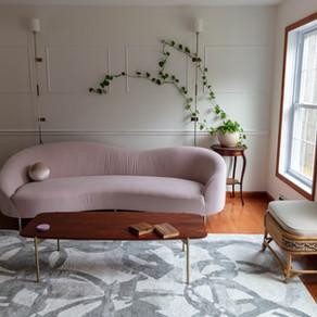 Magnolia | Romantic Classic Manor