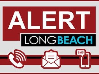 Deaf Link AHAS now providing accessible emergency alerts to the deaf community of Long Beach, Ca.
