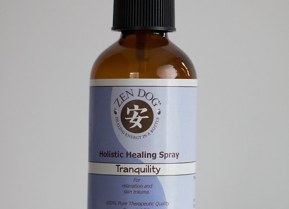 Tranquility Spray 4oz