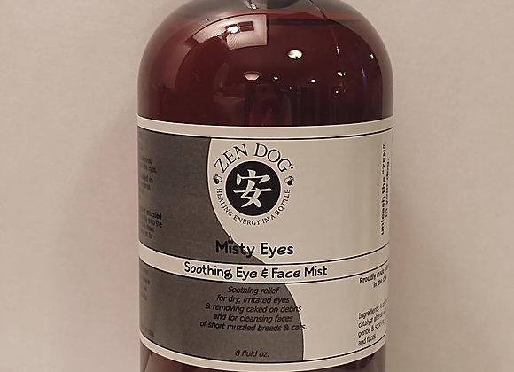 Misty Eyes economy refill 16 ounces