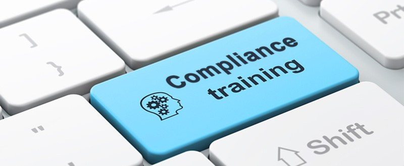 Employee Compliance Training by data Cavalry