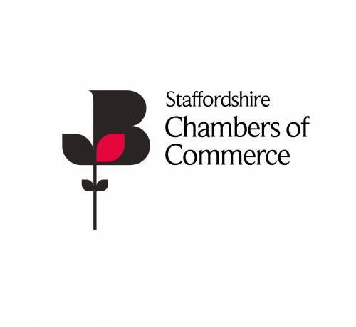 Staffordshire Chamber Of Commerce Member Logo