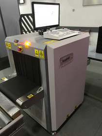 Smart - Xray with Small Foot-Print