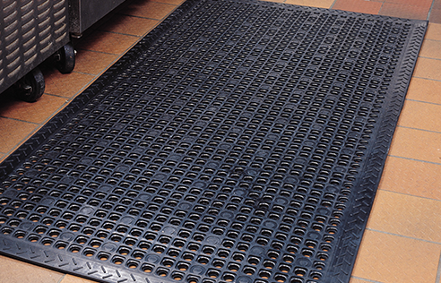 Security Mat